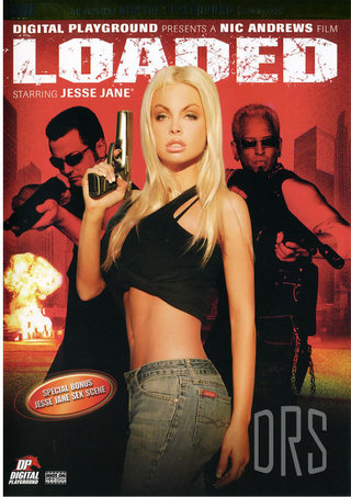 Large Photo of * Clearance - Loaded  - Jesse Jane