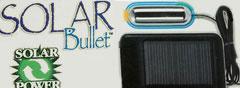 Solar Power Bullet Review