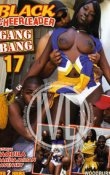 * Clearance - Black Cheerleader Gangbang 17