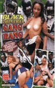 * Clearance - Black Cheerleader Gangbang 1