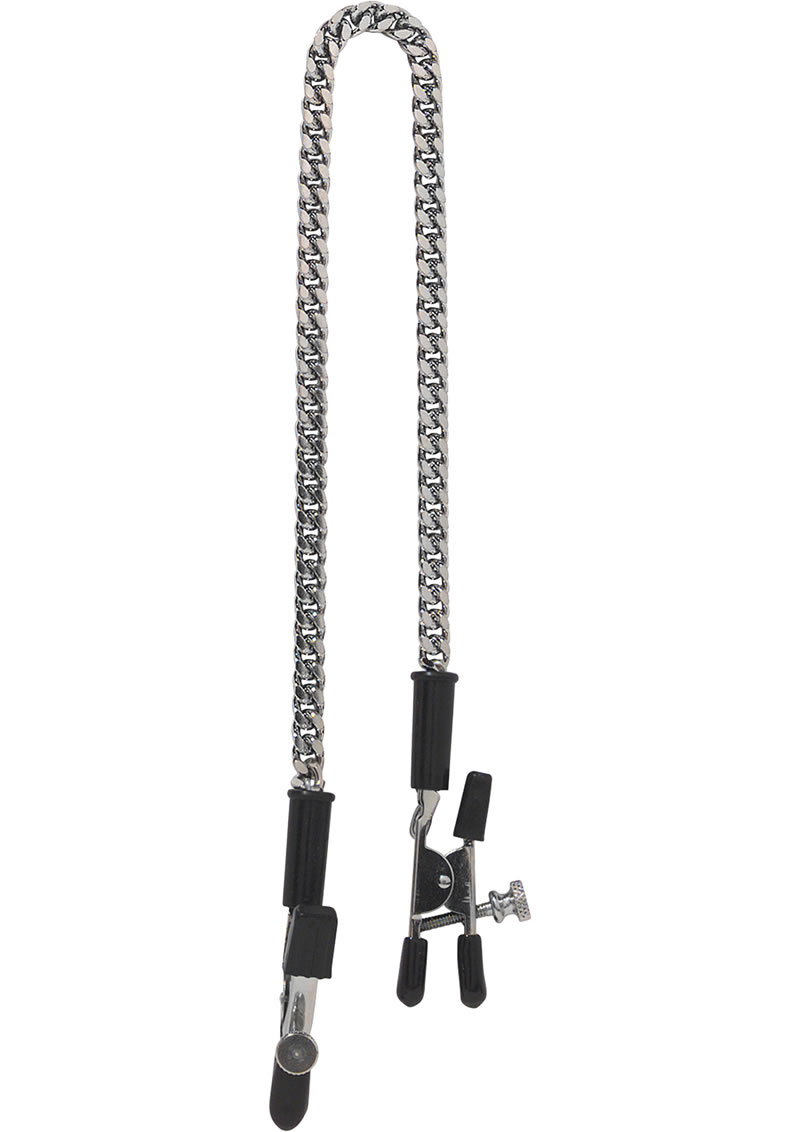 Detailed image of Adjustable Alligator Clamps