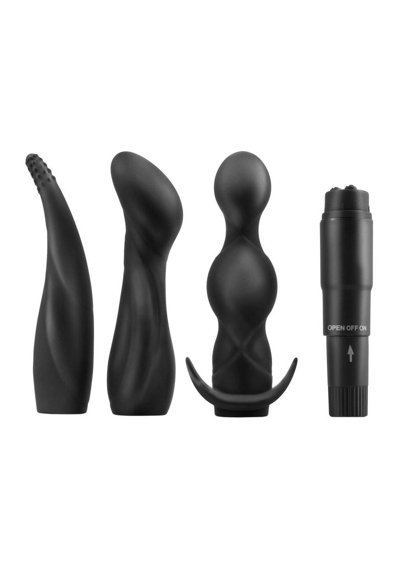 Detailed image of Anal Fantasy Collection Anal Adventure Kit