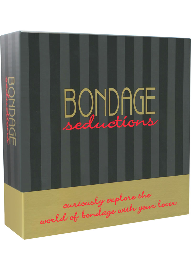 Detailed image of Bondage Seductions Game