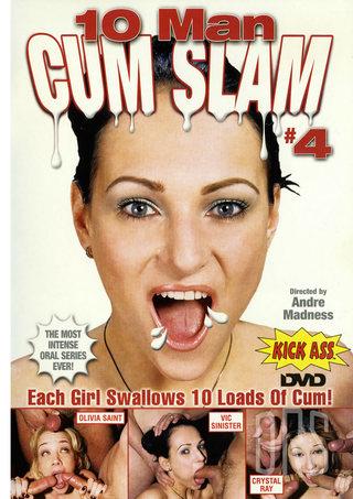 Large Photo of 10 Man Cum Slam 4