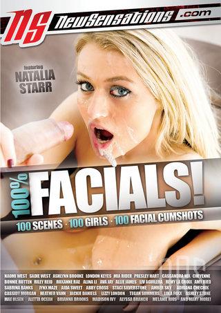 Large Photo of 100 Percent Facials - 100 Girls