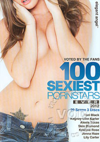 Large Photo of 100 Sexiest Pornstars Ever 2012