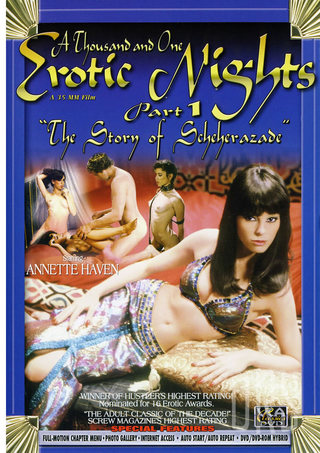 Large Photo of 1001 Erotic Nights 1