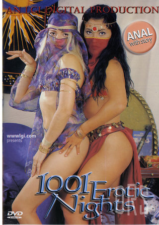 Large Photo of 1001 Erotic Nights