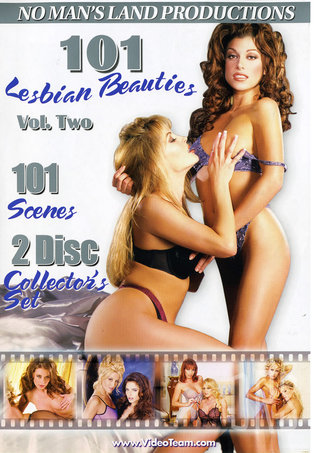 Large Photo of 101 Lesbian Beauties 2