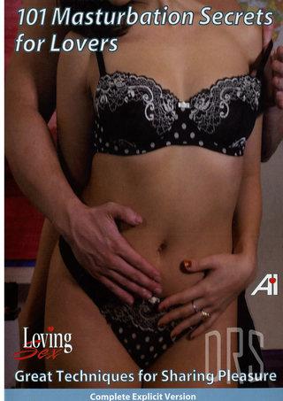 Large Photo of 101 Masturbation Secrets For Lovers