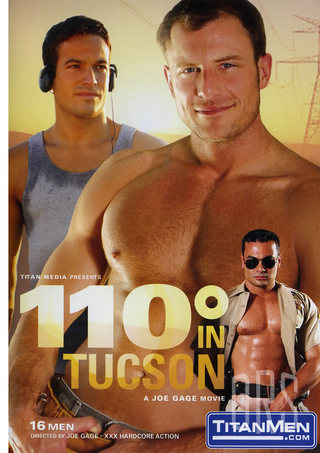 Large Photo of 110 Degrees In Tucson