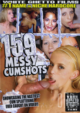 Large Photo of 159 Messy Cumshots