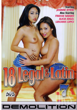 Large Photo of 18 Legal & Latin 7