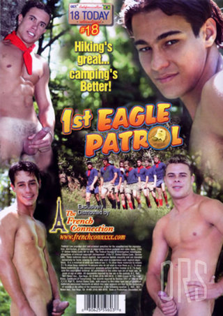 back - 18 Today Intl 18 1st Eagle Patrol