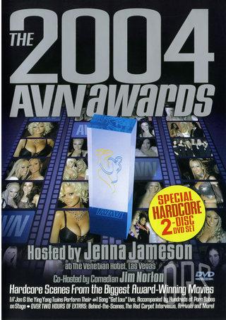 Large Photo of 2004 Avn Awards 2 Disc