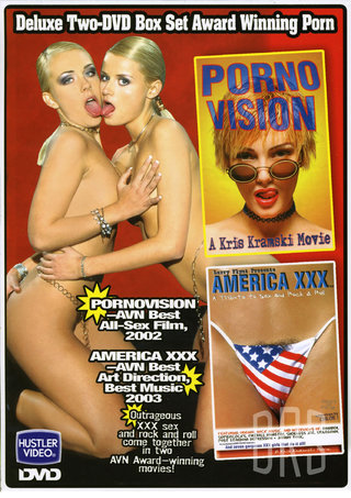 Large Photo of 2 Pack America Xxx