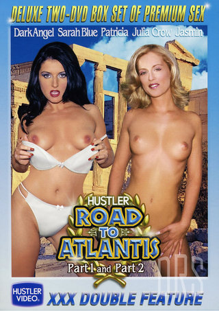 Large Photo of 2 Pack Road To Atlantis Box Pack
