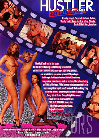 back - 2 Pack  sex Tape Scandal