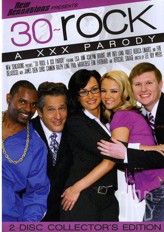 Large Photo of 30 Rock A Xxx Parody