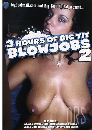 Large Photo of Big Tit Blowjobs 2