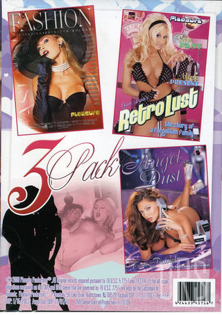 back - 3 Pack Beautiful Couples 2