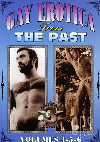 Large Photo of 3 Pack Gay Erotica 4-6