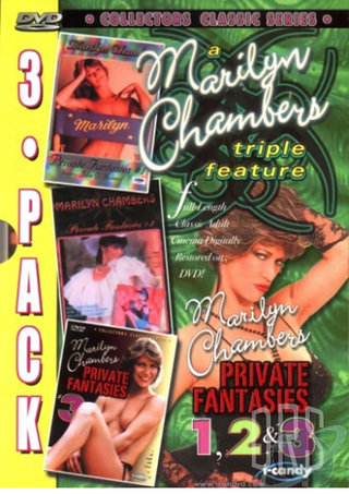 back - 3 Pack Private Fantasies  1 - 3