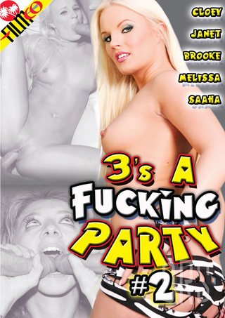 Large Photo of 3's A Fucking Party 2