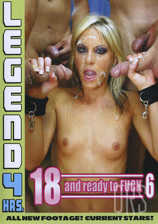 Large Photo of 18 & Ready To Fuck 6