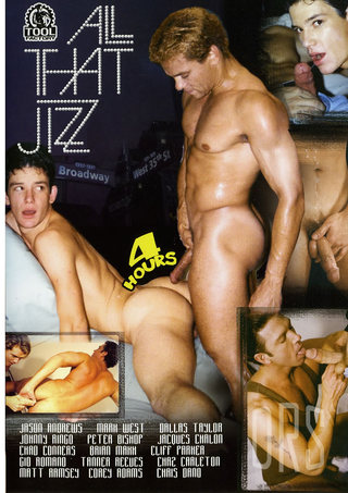 Large Photo of All That Jizz