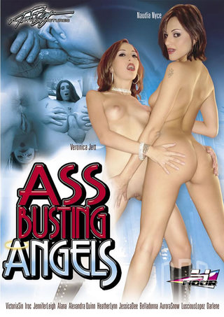Large Photo of Ass Busting Angels