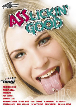 Large Photo of Ass Licking Good - Rimming DVD