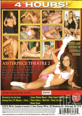 back - Assterpiece Theatre 2