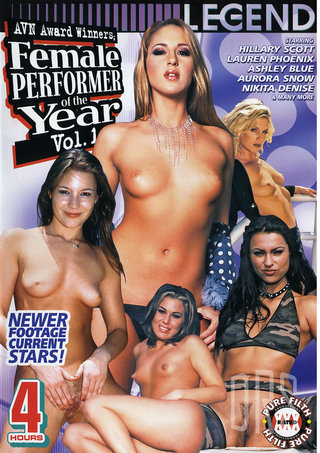 Large Photo of Avn Award Winners Performer Of The Year