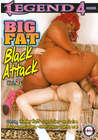 Large Photo of Big Fat Black Attack 2