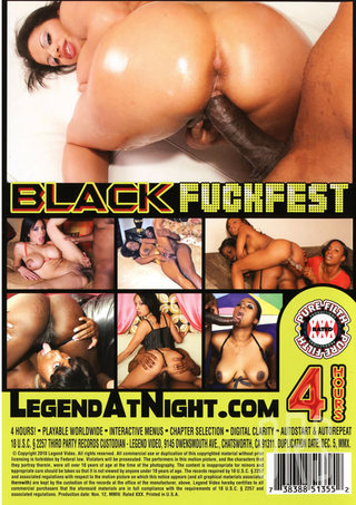 back - Black Fuck Fest