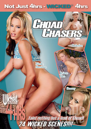 Large Photo of Choad Chasers