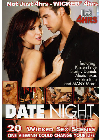 Large Photo of Date Night