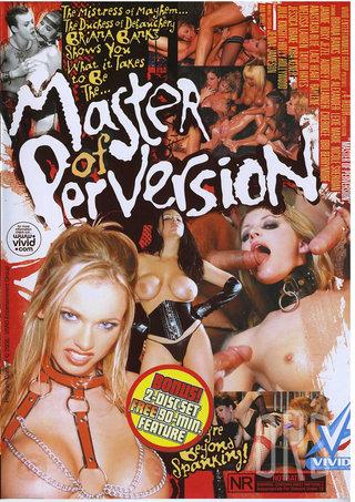 Large Photo of Master Of Perversion