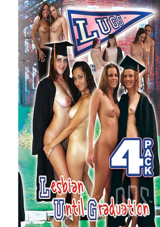 Large Photo of 4 Pack Lesbian Until Graduation