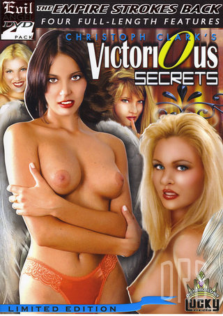 Large Photo of 4 Pack Victorious Secrets Set