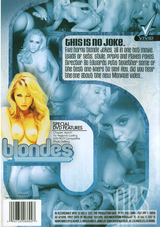 back - 5 Blondes