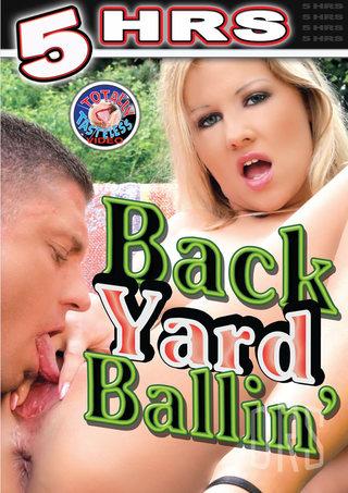 Large Photo of Back Yard Ballin