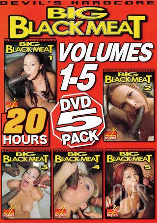 back - 5 Pack Big Black Meat 1 - 5