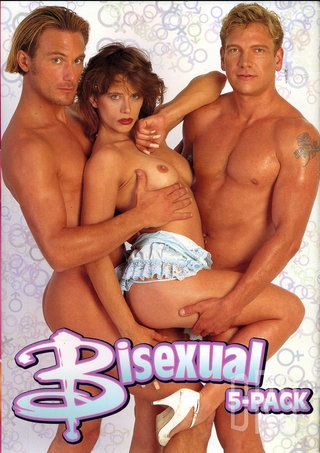 Large Photo of Bisexual 5 Pack
