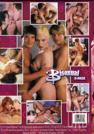 back - Bisexual 5 Pack