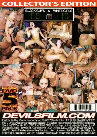 back - 5 Pack Black Guys & White Girls