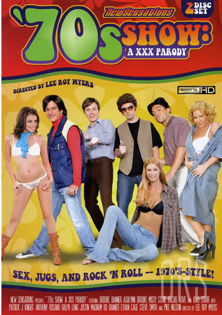 Large Photo of 70s Show A Xxx Parody