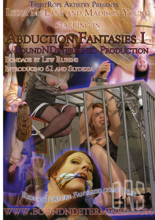 Large Photo of Abduction Fantasies 1