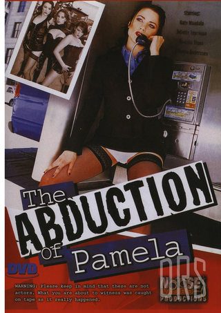 Large Photo of Abduction Of Pamela